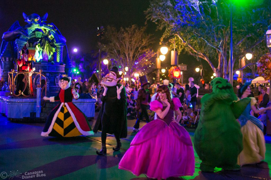 Party has been replaced by a new halloween event, disney after hours: Mickey S Not So Scary Halloween Party Guide 2020