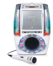 "Singing Machine AQUA Karaoke - $159.99 @ Toys ""R"" Us"