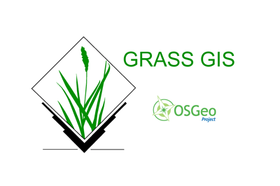 Grass GIS Software