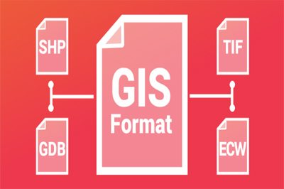 Ultimate List of GIS Formats and Geospatial File Extensions