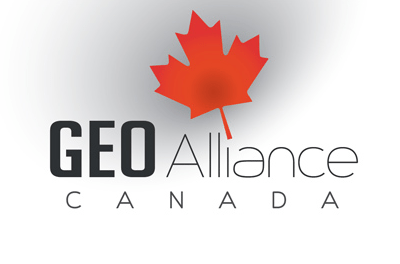 GeoAlliance Canada Receives Funding to Promote Use of Geospatial Data and Tools