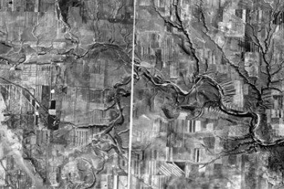 Historical Orthophotos of Alberta