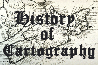 Dr. Walter W. Ristow Prize (History of Cartography)