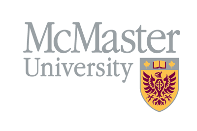 McMaster University  ESRI Development Centre