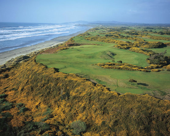 Bandon Dunes Resort in Coastal Oregon: Is there a better golf resort in the world?
