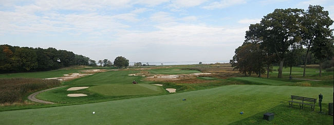 The Creek Club on Long Island -- Breathtaking, amazing and quirky