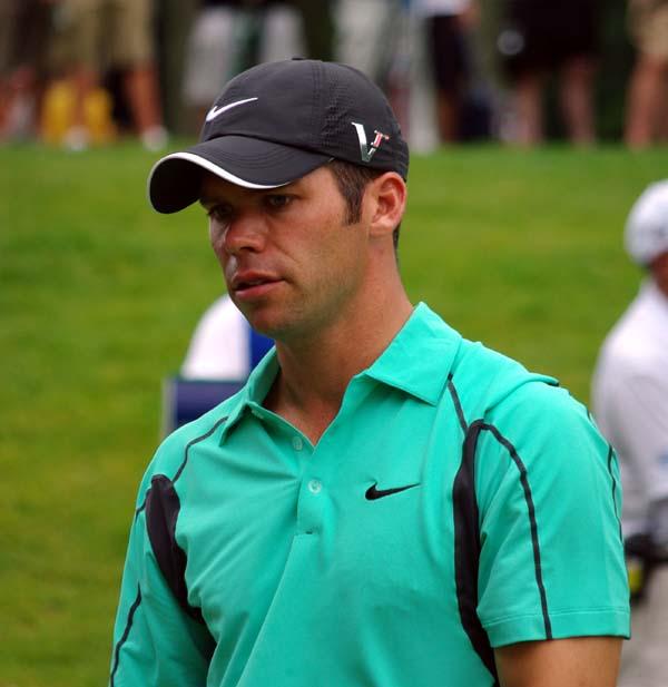 Paul Casey
