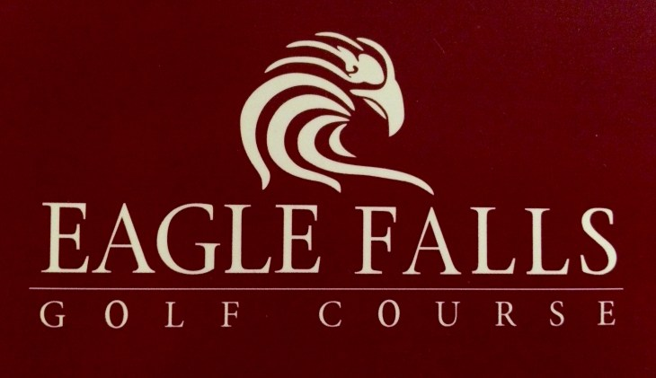 eagle falls golf course