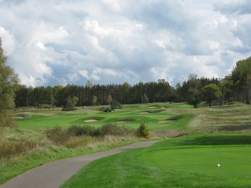 11th - Heathlands