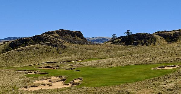 Sagebrush: A collaboration between Rod Whitman and PGA Tour pro Richard Zokol