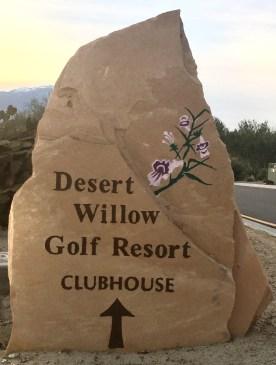 Desert Willow Golf Club - Firecliff Course