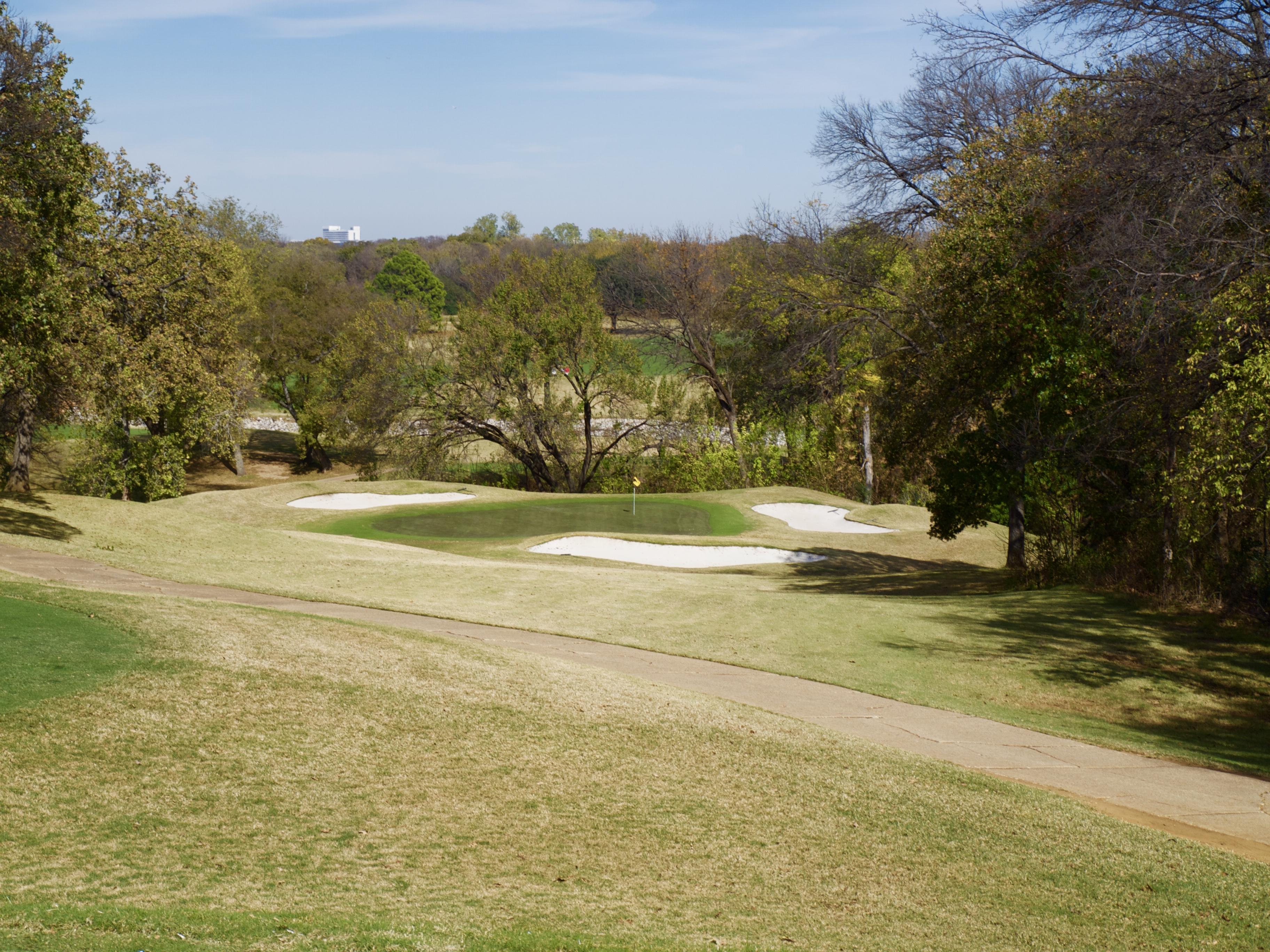 "Bear Creek Golf Club - Dallas, Texas - Big Deal in ""Big D ..."