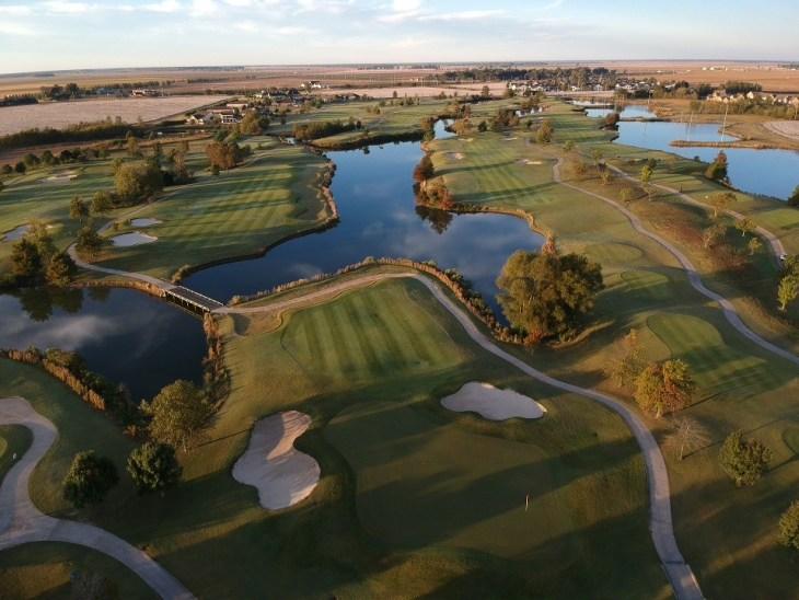 Tunica National Golf Club