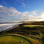 Canada's First True Links Opens in Cape Breton