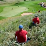Dakota Dunes Golf Links, 14th Green