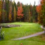 Paragon Golf and Country Club, Nova Scotia