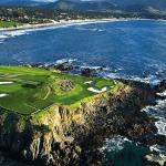 Pebble Beach Golf Links (Image: Pebble Beach Golf Links)