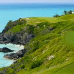 Port Royal Golf Course's famous 16th hole
