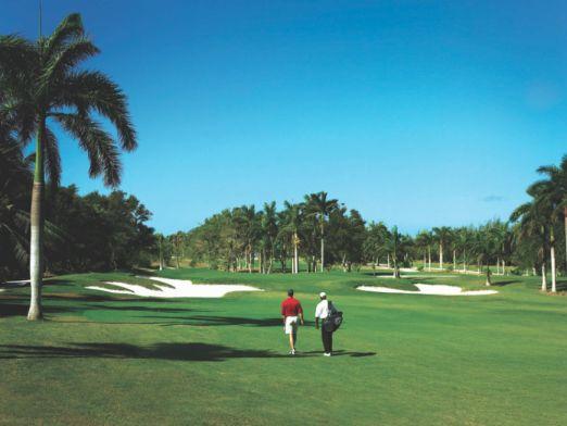 Half Moon Golf Club, Jamaica (Image: Half Moon, A Rock Resort)