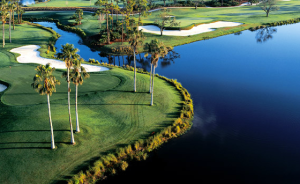 PGA National, Champion course (Image: PGA National Resort and Spa)