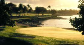 Teeth of the Dog Golf Course, Casa de Campo, Dominican Republic (Image: Casa de Campo)