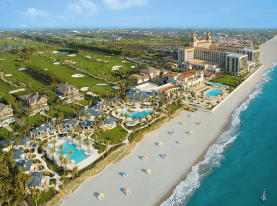 The Breakers, Palm Beach, Florida (Image: The Breakers)