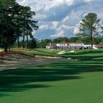 Pinehurst Resort, North Carolina (Image: Pinehurst Resort)
