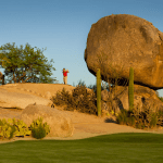 Golf and Sightseeing in Scottsdale-Phoenix