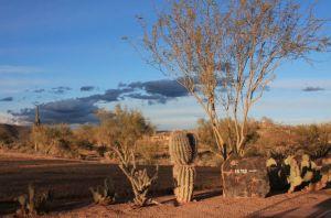 Dove Valley Ranch, Arizona (Image: Dove Valley Ranch)