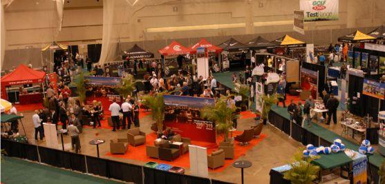 Toronto Golf and Travel Show (Image: Toronto Golf and Travel Show)