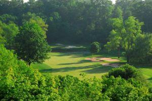Glen Abbey Golf Course (Image: Clublink)