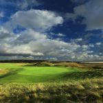 Time to Discover England's Golf Coast
