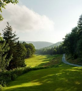 Highlands Links Killiecrankie (Image: Highlands Links)