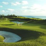 Bermuda's Fairways to Heaven