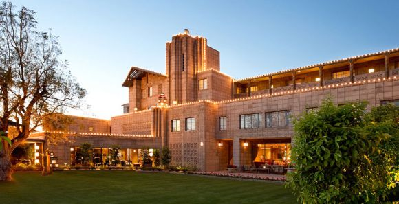 Arizona Biltmore in Phoenix (Image: Arizona Biltmore)