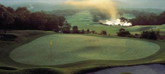 Fazio Foothills (Image: Barton Creek Resort and Spa)