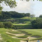 La Cantera Golf Course (Image: La Cantera Hill Country Resort)