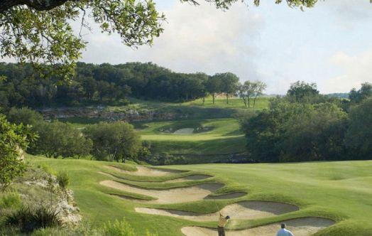 La Cantera Golf Course (Image: La Cantera Hill Country Resort)