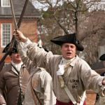 Tee Off in 1776 at Colonial Williamsburg