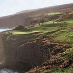 Four Seasons Manele Golf Course in Lanai (Image: Four Seasons Resorts)