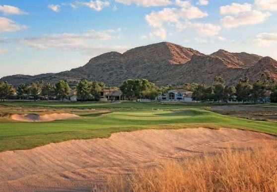 Camelback Golf Club Ambiente course (Image: JW Marriott Camelback Inn Resort and Spa)