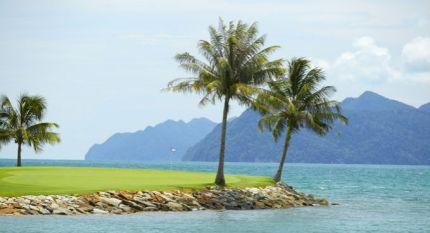 Els Club Teluk Destai green (Image: Els Club Teluk Detai)