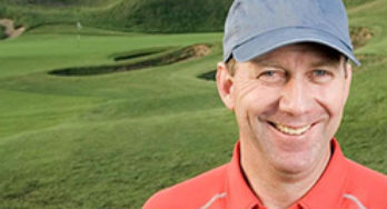 Doug Carrick golf architect