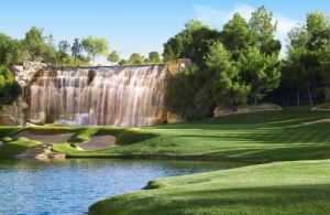 Wynn Golf Club Las Vegas (Image: Wynn Golf Club)