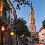 Charleston South Carolina (Image: Charleston CVB)