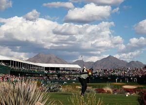 TPC Scottsdale Stadium Course No. 16 (Image: TPC Scottsdale)