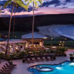 Four Seasons Resort Lana'i at Manele Bay (Image: Four Seasons Hotels and Resorts)
