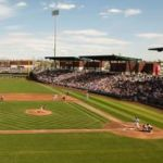 Cubs at Sloan Park (Image: Chicago Cubs)