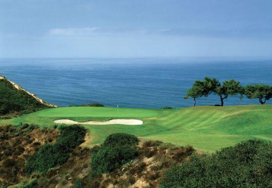 Torrey Pines Golf Course (Image: San Diego Tourism Authority)