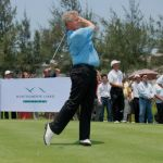 Colin Montgomerie at Montgomerie Links Vietnam (Image: Montgomerie Links)